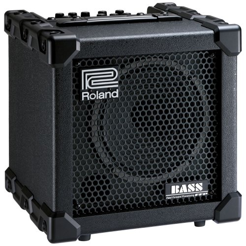 roland micro cube bass rx - 3