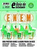 Promoção 2 Guias do Estudante Enem 2018 + Redação 2018