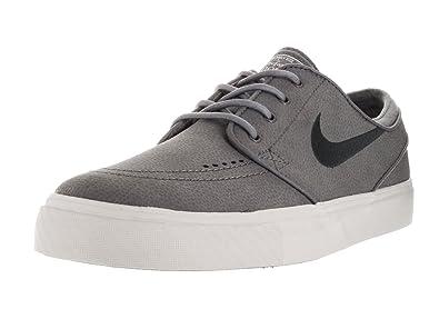 b563be80804cc1 Nike Zoom Stefan Janoski L Mens Sneakers 616490-002 Size  10.5  Amazon.co.uk   Shoes   Bags