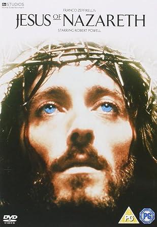 Jesus of Nazareth by georginaflood on DeviantArt