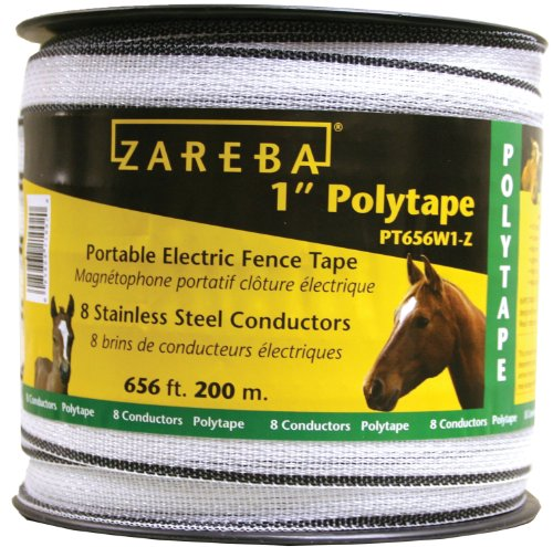 electric fence tape - 2
