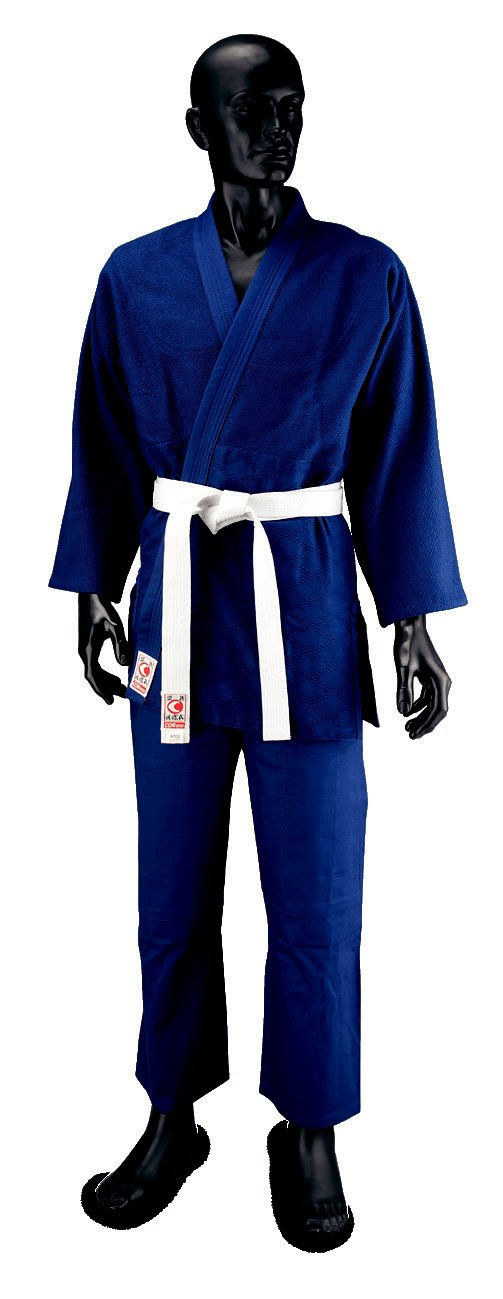 judo-gi Azul Mis.170 COR SPORT