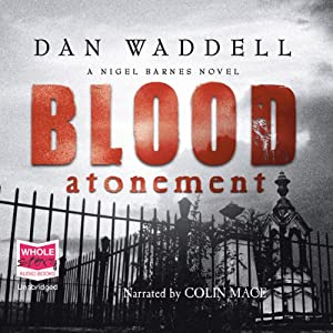 Blood Atonement Audiobook