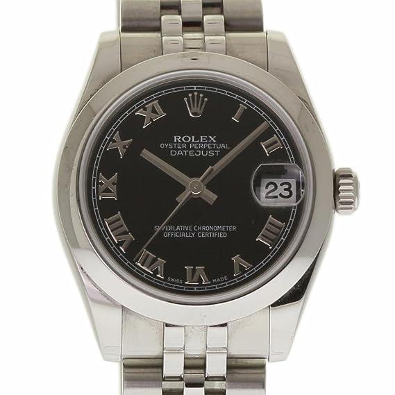 Rolex Datejust swiss-automatic – Reloj 178240 (Certificado) de segunda mano
