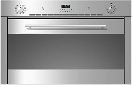 FORNO WINNER MADE IN ITALY BY TECNOGAS 90cm