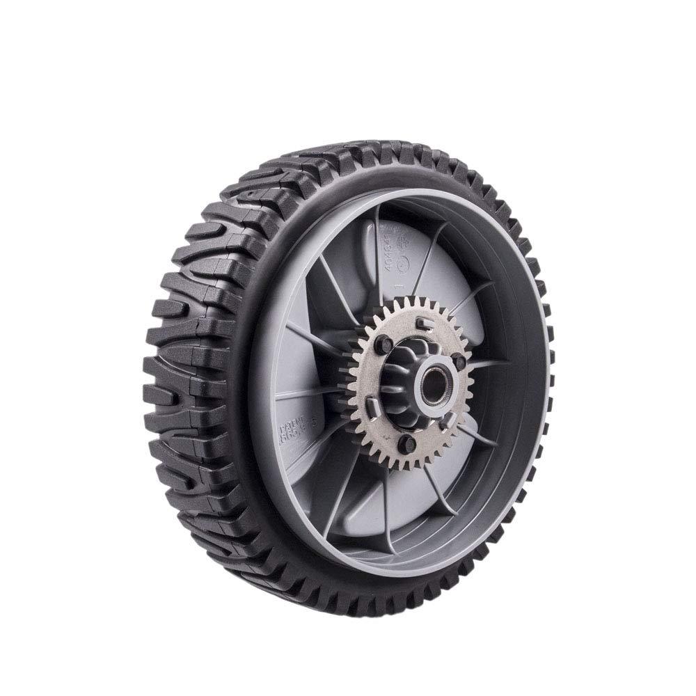 Craftsman 581685301 cortacésped rueda: Amazon.es: Jardín