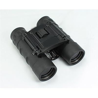 KHSKX Jumelles de vision nocturne jumelles de grand-angle portable haute puissance non infrarouge