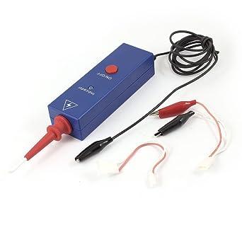 Herramienta De Reparación CCFL TV LCD Monitor Retroiluminación Probador De Lámpara Azul: Amazon.es: Industria, empresas y ciencia