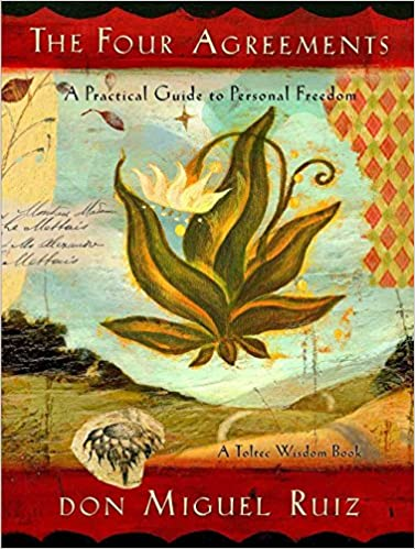 The four agreements a practical guide to personal freedom don the four agreements a practical guide to personal freedom don miguel ruiz nicholas wilton 9781878424938 amazon books platinumwayz