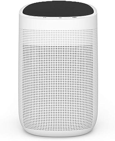 QJIN Deshumidificador de semiconductores del hogar purificador de Aire de deshumidificación del hogar una máquina: Amazon.es: Hogar