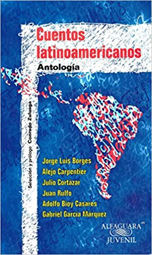 Cuentos latinoamericanos (Spanish Edition): Conrado Zuluaga: 9786070117602: Amazon.com: Books