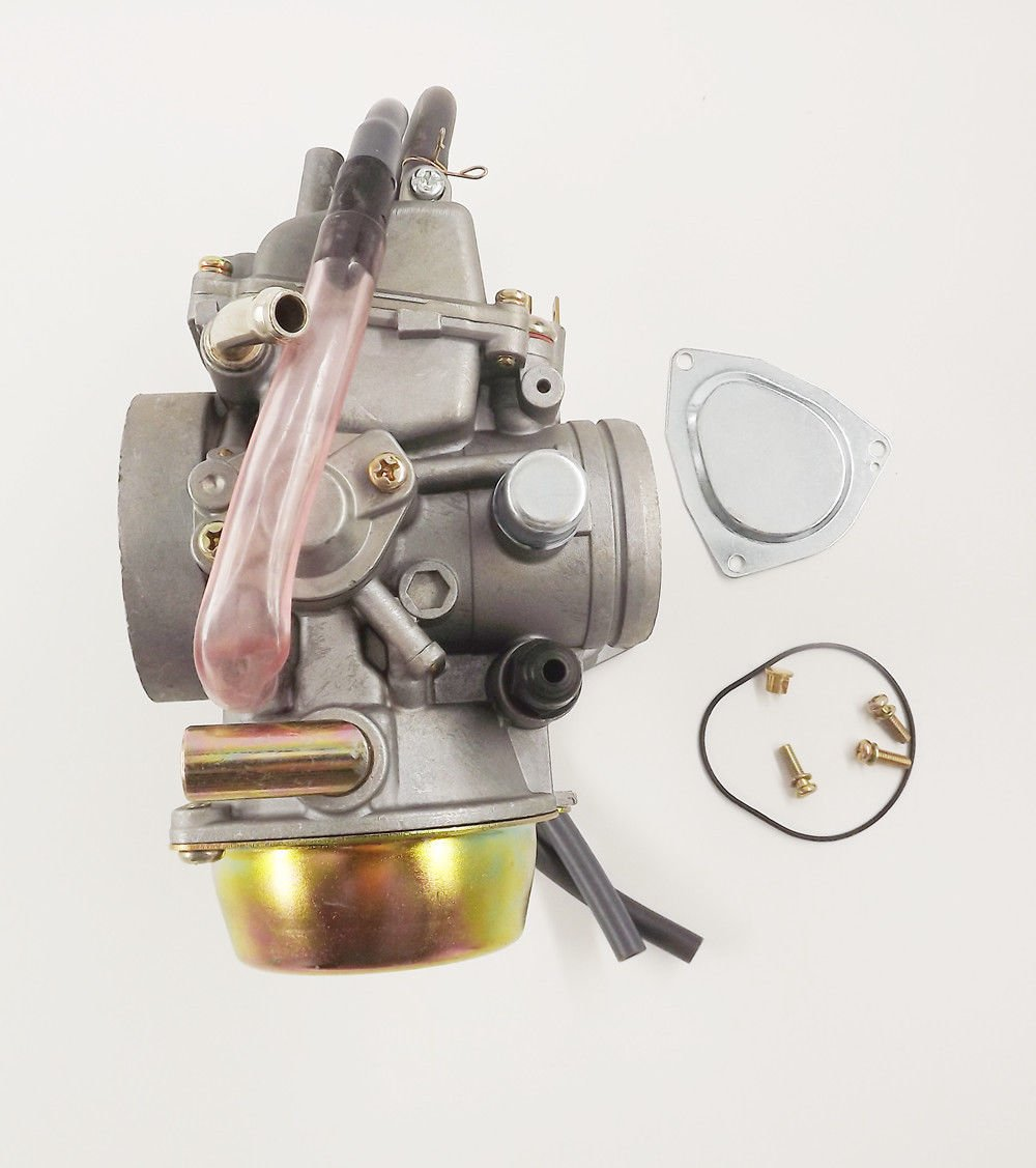 New Carburetor Carb For Yamaha Grizzly 600 660 Yfm600 2000 Starter Wiring Diagram Free Download Yfm660 Atv Automotive