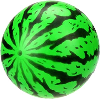LIOOBO Ballons de Plage gonflables Ballon de fête de Ballon de Plage de pastèque pour Summer Beaach Favour