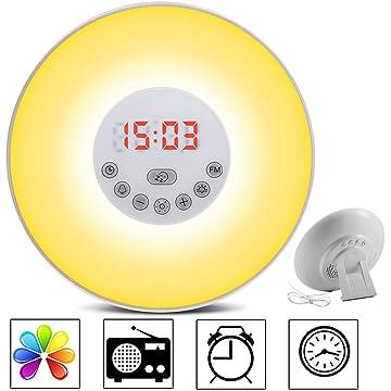 top selling totobay Wake Up Light