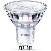 Philips LEDclassic Warm Glow Lamp vervangt 50W, GU10, warmwit (2200-2700 Kelvin), 345 lumen, reflector, dimbaar