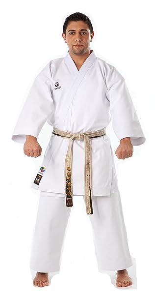 Tokaido Karate Gi Kata Master Gold 14oz