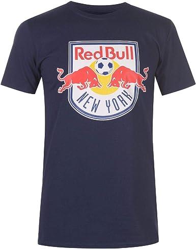 Camiseta de Manga Corta para Hombre, diseño de los New York