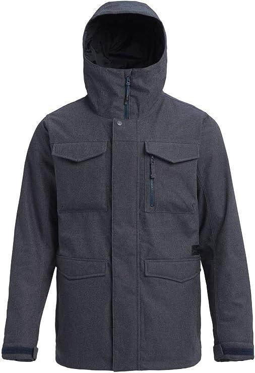 TALLA M. Burton Covert Jacket Chaqueta de Snowboard, Hombre