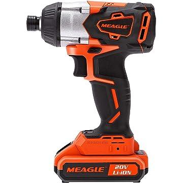 Meagle 20V Max 1/4