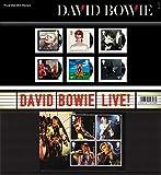 David Bowie Stamps Presentation Pack 2017