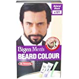 Bigen Beard Color B101 Black Cream Kit