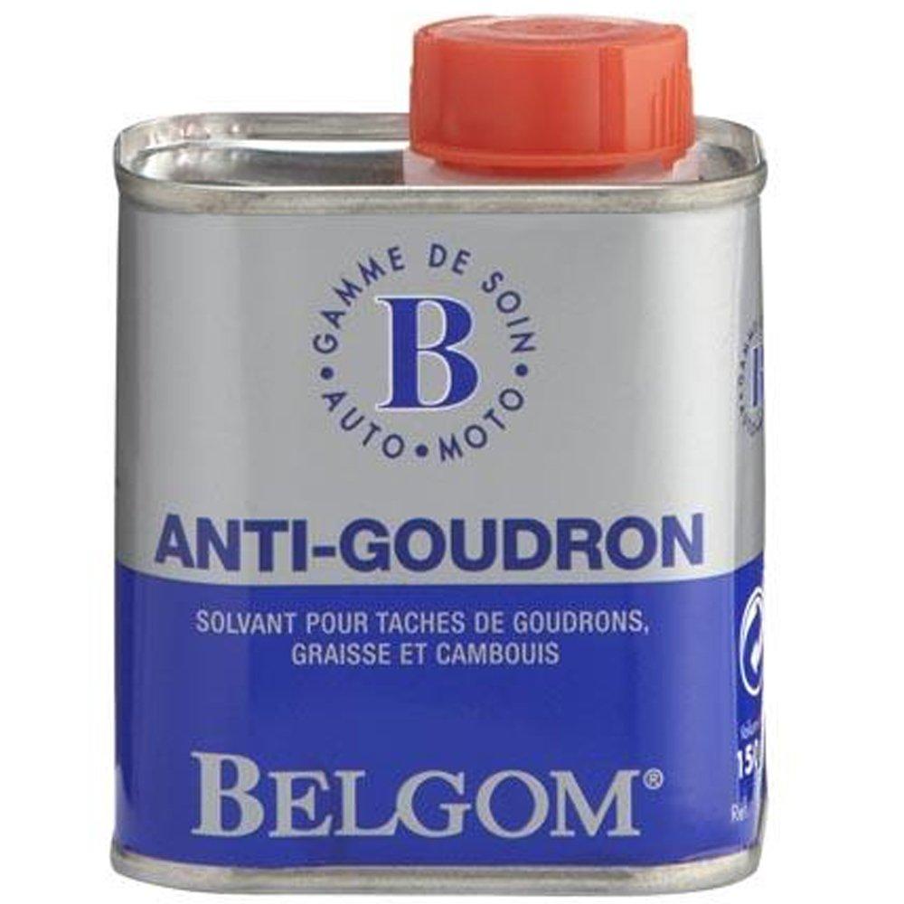 BELGOM - BELGOM ANTI-GOUDRON (150ml)