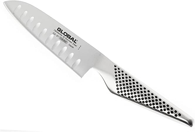 Amazon.com: Global GS-37 – 5 1/4 inch, 13 cm – Santoku ...