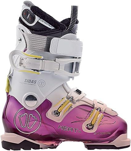 de Quest Chaussures Femme pour Chauffantes Ski Sidas Access K3ulF1TcJ5
