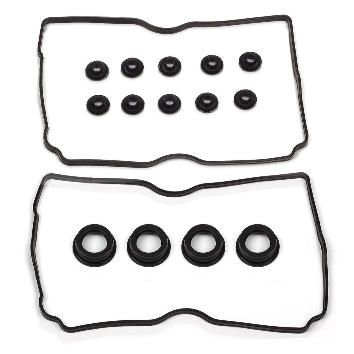Cylinder Valve Cover Gaskets For Subaru IMPREZA 2.2 2.5L SOHC EJ22E EJ25 ET716S1