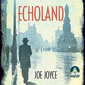 Echoland Audiobook