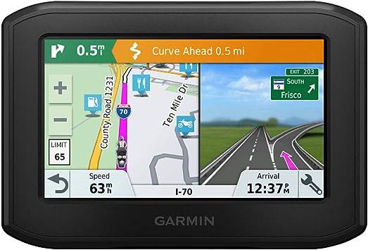 Mappa Italia X Garmin.Garmin Zumo 396lmt S Eu Navigatore Per Moto Mappa Italia E Europa Completa Connessione Smartphone Aggiornamenti Mappe Via Wifi Display 4 3 Nero Garmin Amazon It Elettronica