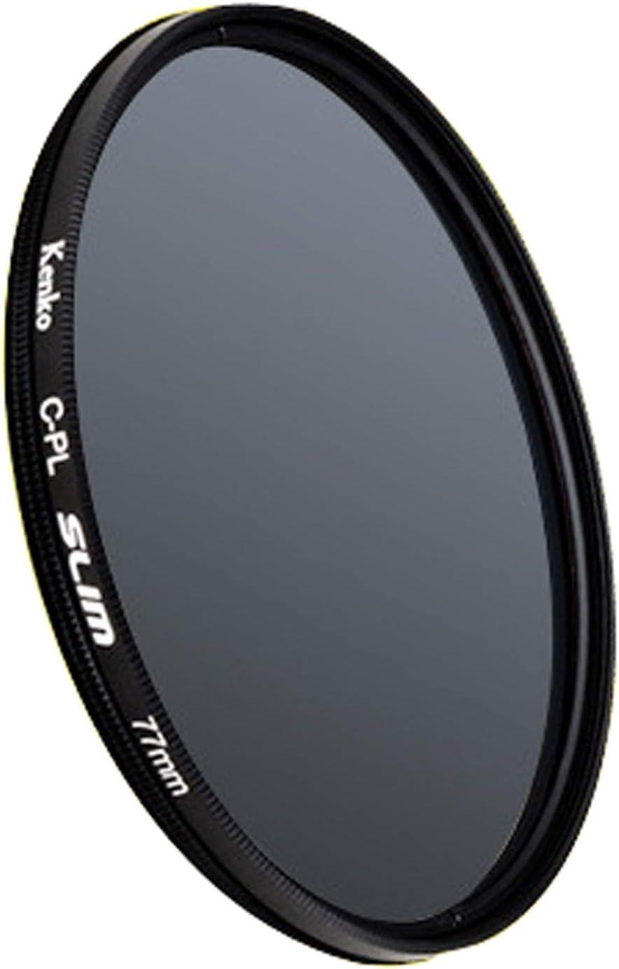 Size : 58mm Wangclj Filter Lens Polarization Filter Ultra-Thin CLEARPRO-CPL Ultra-Thin HD Rubber