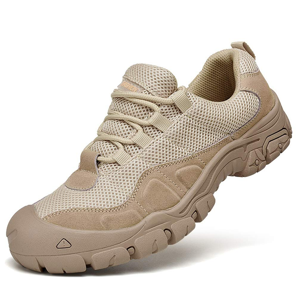 Al Aire De Qiusa Respirables Libre Zapatos Senderismo WcXggnIq