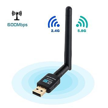 Wireless Lan 802.11 Ac