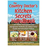 img - for The Country Doctor's Kitchen Secrets Handbook book / textbook / text book