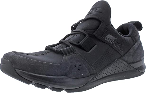 Nike Mens Tech Trainer Knit Low