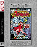 Marvel Masterworks: The Avengers Vol. 17