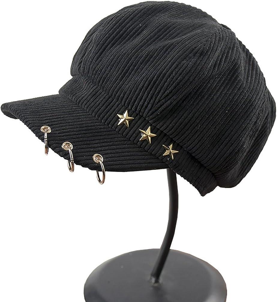 Women's Octagonal Hat...