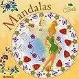 Disney Les Fées - La Fée Clochette - Mandalas