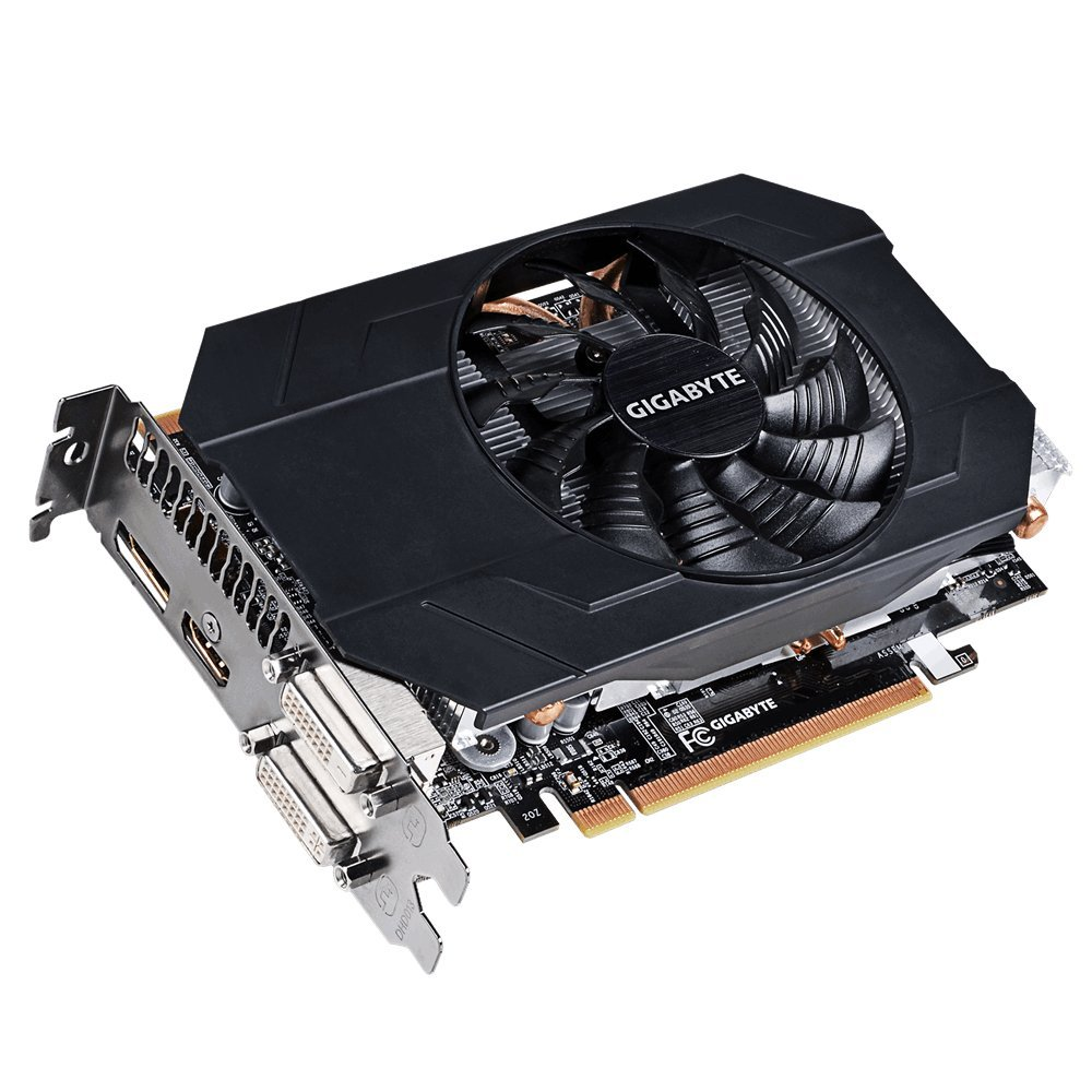 Gigabyte gtx 750 ti windforce review pure overclock page 3 - Amazon Com Gigabyte Gtx 960 Graphics Cards Gv N960ixoc 4gd Computers Accessories