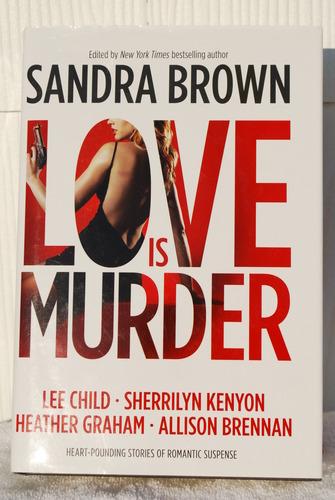 Download Love Is Murder: Thriller 3 PDF