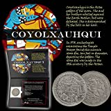 Coyolxauhqui%3A The Aztec Moon Goddess C
