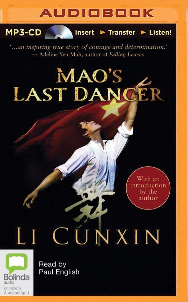 Download Mao's Last Dancer ebook