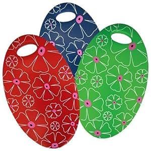 Tommyco op818de grosor PREMIUM vinilo jardín de rodillas Pads- colores pueden variar (descontinuado por fabricante) por Tommyco rodilleras Inc