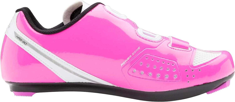 Amazon.com: Louis Garneau – Mujer rubí II Zapatillas de ...