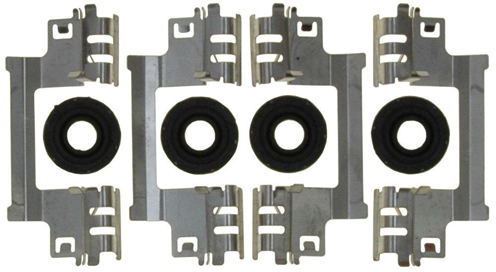 Raybestos H5868A Professional Grade Disc Brake Caliper Hardware Kit