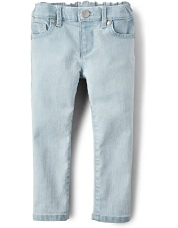f0e8317452e The Children s Place Baby Girls  Skinny Jeans