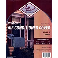 Outdoor Air Condition Cover for Casement.