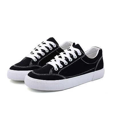 e0c44e5b384be Amazon.com | Women's Shoes Fashion Canvas Sneaker Running Shoe Sport ...