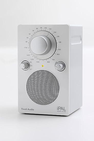 tivoli audio radio ipal wei tivoli radio henry kloss kunststoff - Tivoli Radio